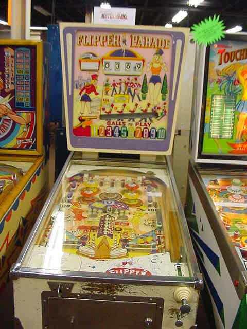 fonz pinball machine value