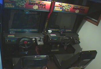 Daytona Cam